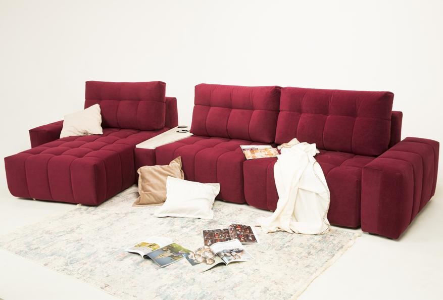 Интернет магазин мягкой мебели фабрики Аврора  | Купить мягкую мебель в Перми от производителя